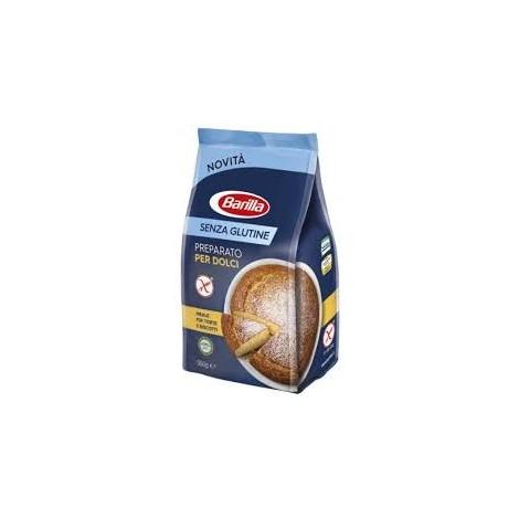 Farina di Semola LO CONTE 500g - 8009355000095