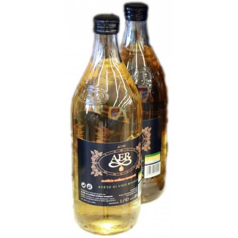 Aceto di Vino Bianco AER
