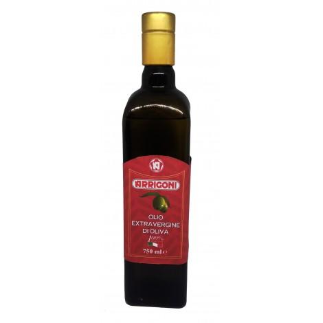 Olio Extra Vergine di Oliva 100% ITALIANO 750cl - ARRIGONI