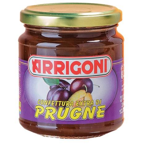 Confettura Extra Prugne ARRIGONI