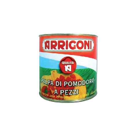 Pomodori Pelati 3Kg