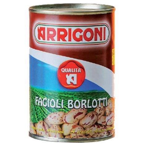 Fagioli Borlotti