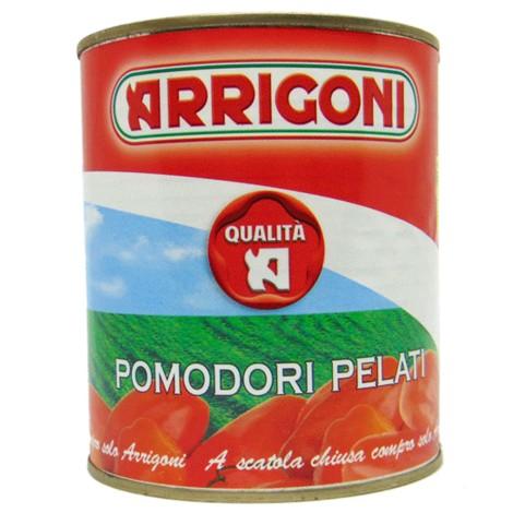 Pomodori Pelati ARRIGONI 1Kg - 8032927710023