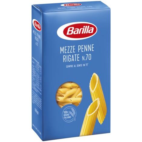 Mezze Penne BARILLA