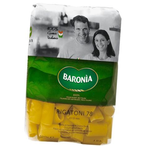 Rigatoni BARONIA