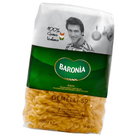 Gemelli BARONIA