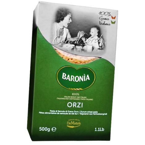 Orzo BARONIA