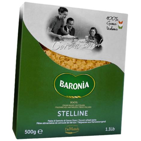Stelline BARONIA