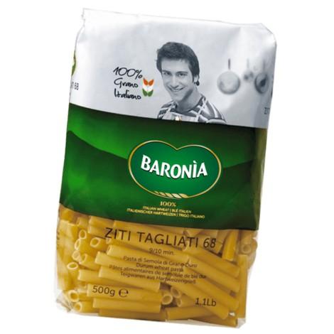 Pasta all'uovo Pappardelle DEL CONERO