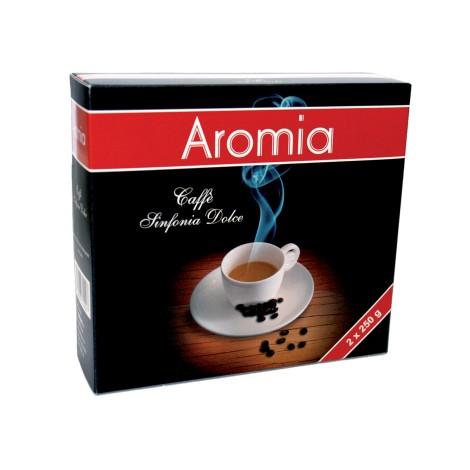 Caffè Sinfonia Dolce AROMIA