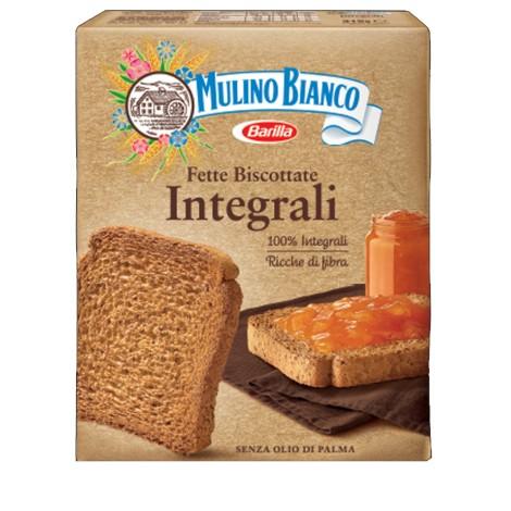Fette Biscottate Integrali MULINO BIANCO
