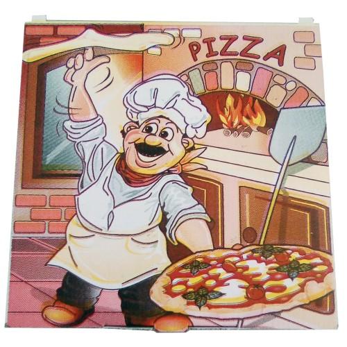 Scatola Pizza