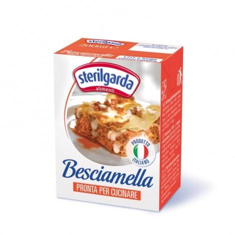 Besciamella STERILGARDA