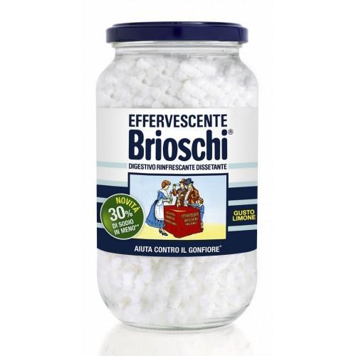 Effervescente BRIOSCHI 100g