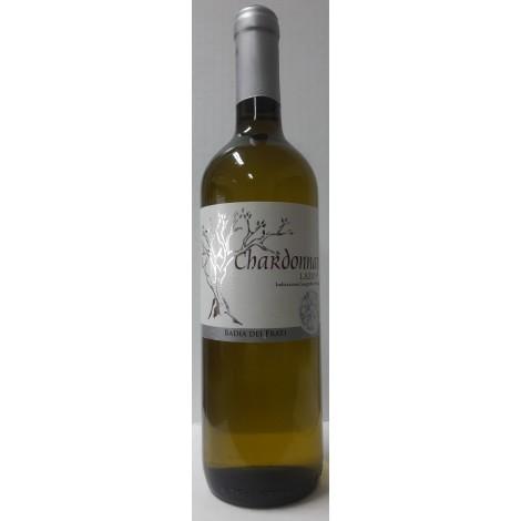Chardonnay BADIA DEI FRATI 75cl