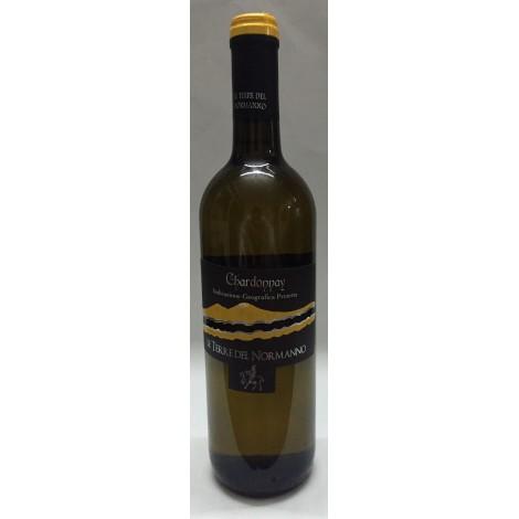 Chardonnay TERRE DEL NORMANNO 75 cl