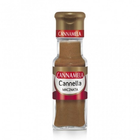 Cannella Macinata CANNAMELA 25g