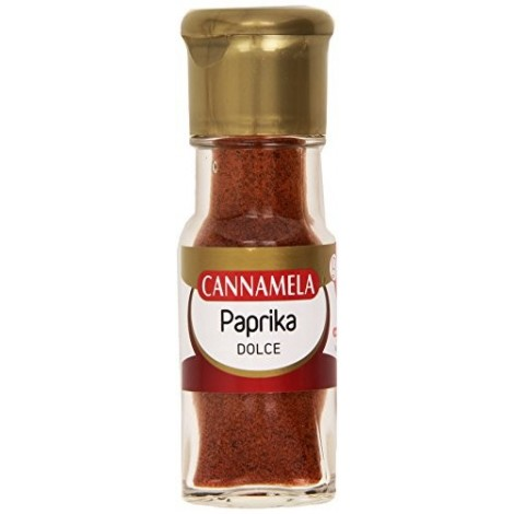 Paprika Dolce CANNAMELA 25g