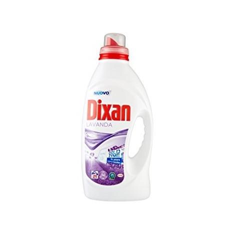 DIXAN Lavander 22 lavaggi