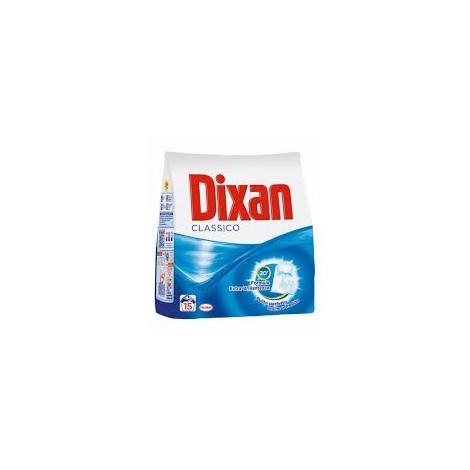 DIXAN Classico 16 lavaggi