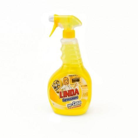 LINDA Sgrassatore Spray 1L