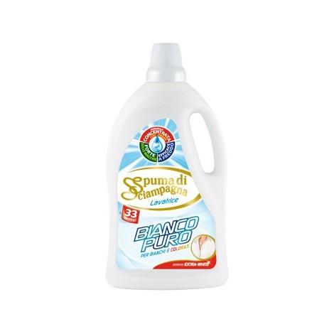 SPUMA DI CHAMPAGNE Bianco Puro Liquido 23 mis.
