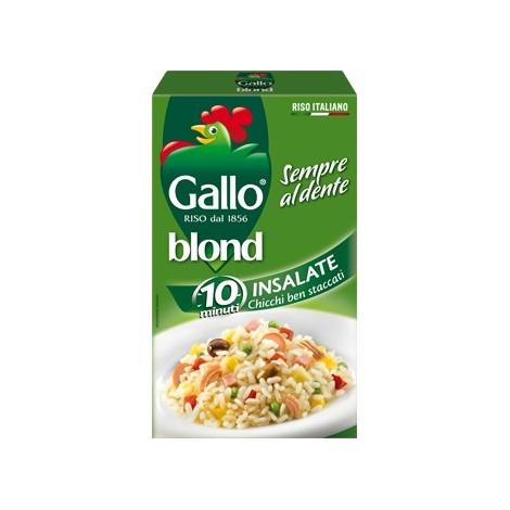 Riso Blond Risotti GALLO 1Kg