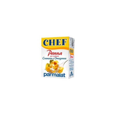 Panna CHEF 200ml - 80025825