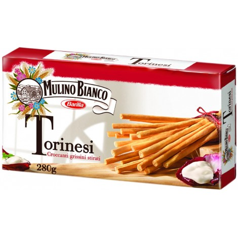 Grissini Torinesi MULINO BIANCO