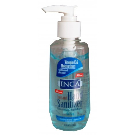 Disinfettante GEL Mani 236ml