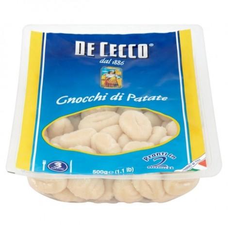 Gnocchi di Patate Pasta Fresca DE CECCO