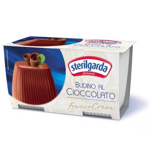 Budino Cioccolato STERILGARDA
