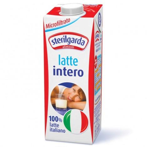 Latte Intero STERILGARDA