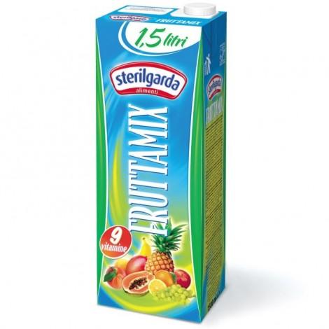 Succo Frutta Mix STERILGARDA