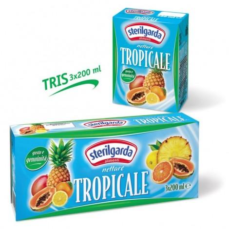 Succo Tropicale STERILGARDA