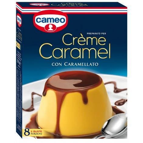 Crème Caramel CAMEO 200g