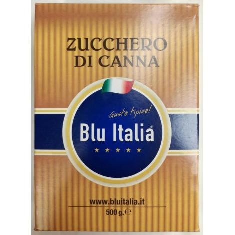 Zucchero di Canna BLU ITALIA 500g