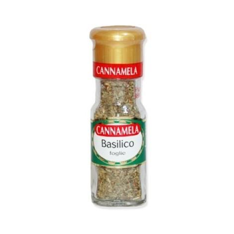 Basilico CANNAMELA 8g
