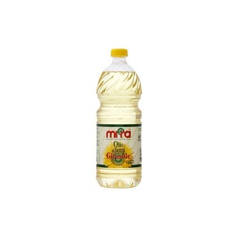 Olio di Semi di Girasole MIRA 1L