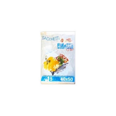 Sacchetti Freezer Busta 40x50 GALLO 15 pezzi
