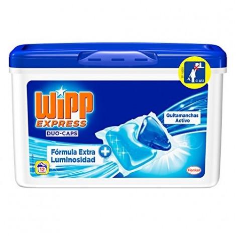 WIPP 11 lavaggi