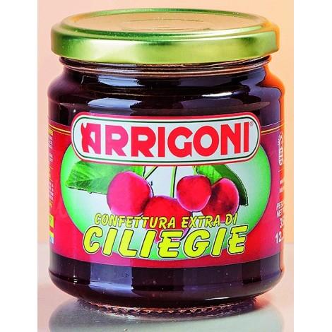 Confettura Extra Ciliegie ARRIGONI 350g - 8032927712928