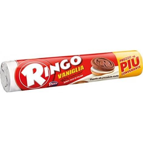 Ringo Vaniglia PAVESI 165g - 8013355999501