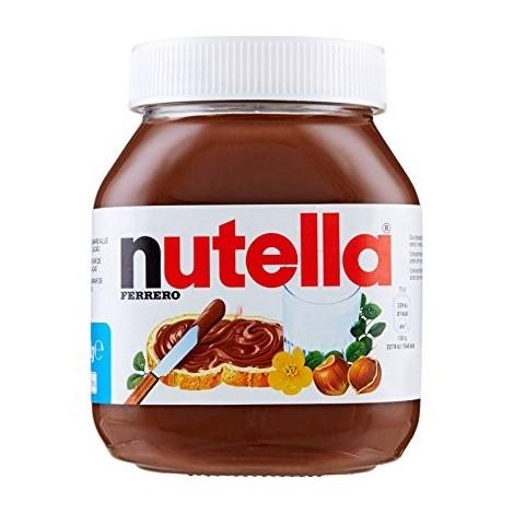Nutella FERRERO 630g - 59032823