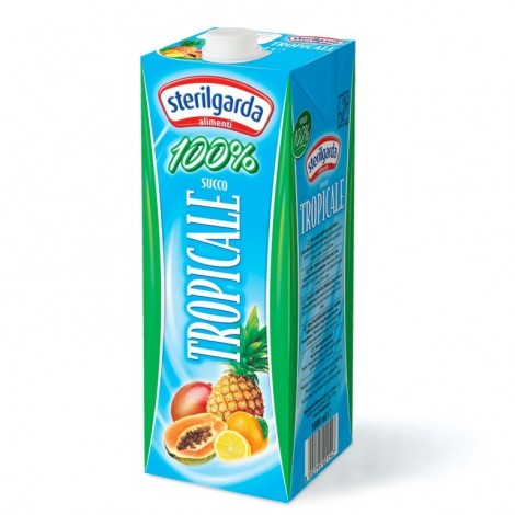 Succo Tropicale STERILGARDA 1L -