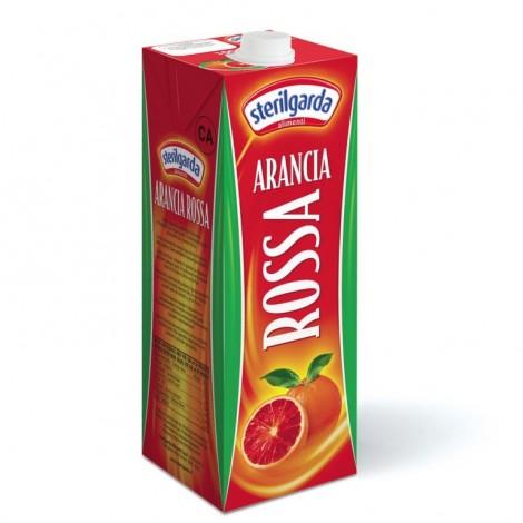 Succo Arancia Rossa STERILGARDA 1L -