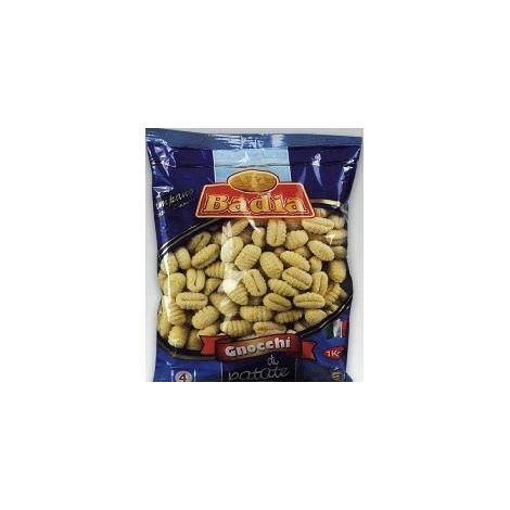 Gnocchi di Patate BADIA 1Kg - 8032692140230