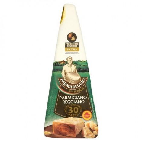 Parmigiano Reggiano PARMAREGGIO 200g - 8010721991558