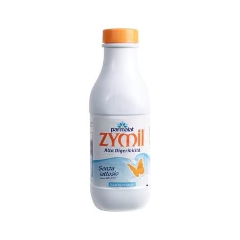 Latte Parzialmente Scremato ZYMIL 1L - 8002580010631