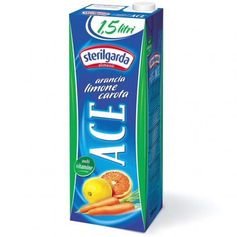 Succo Ace STERILGARDA 1500ml - 8002795001585